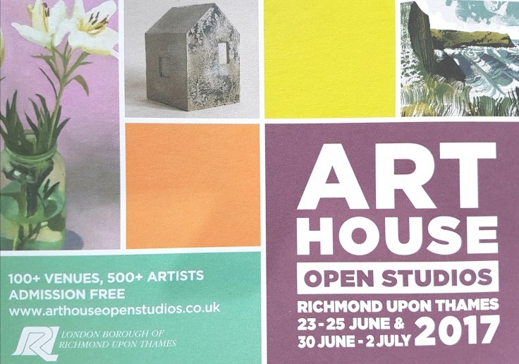 Art House Open Studios